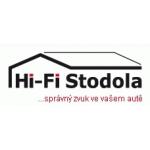 Hi-Fi Stodola – logo společnosti