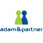 ADAM & PARTNER, s.r.o. – logo společnosti