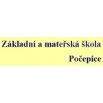Základní škola a Mateřská škola Počepice okres Příbram, příspěvková organizace – logo společnosti