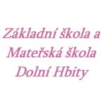 Základní škola a Mateřská škola Dolní Hbity, okres Příbram – logo společnosti