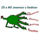 Základní škola a Mateřská škola Jesenice u Sedlčan – logo společnosti