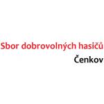 Sbor dobrovolných hasičů Čenkov – logo společnosti