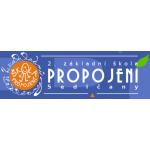 2. základní škola - Škola Propojení Sedlčany, Příkrá 67, okres Příbram – logo společnosti