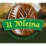 PENZION A HOSPŮDKA U MLEJNA – logo společnosti