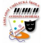 Základní umělecká škola Antonína Dvořáka, Příbram III, Jungmannova 351 – logo společnosti