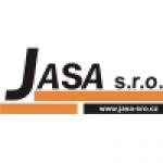 JASA s.r.o. (podlahové studio) – logo společnosti
