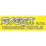 ROBEX s.r.o. - Sklad Praha – logo společnosti