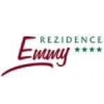 G - REALITY s.r.o. - Rezidence Emmy (centrála Praha 4 - Kunratice) – logo společnosti