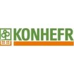 Konhefr, stavby a interiéry, s.r.o. – logo společnosti