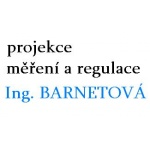 Barnetová Růžičková Olivie, Ing. – logo společnosti