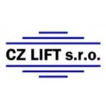 Výtahy CZ Lift s.r.o. - výroba, montáž a servis výtahů – logo společnosti