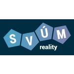 SVÚM reality s.r.o. - Pronájem kanceláří, skladů a výrobních prostor – logo společnosti