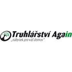 Vlach Pavel - Truhlářství Again – logo společnosti
