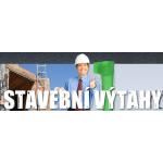 Stavební výtahy.cz s.r.o. – logo společnosti