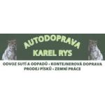 RYS KAREL-AUTODOPRAVA – logo společnosti