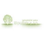 Boušek s.r.o. – logo společnosti