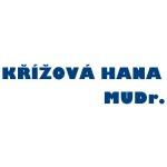 MUDr. HANA KŘÍŽOVÁ - Praktický lékař pro děti a dorost s.r.o, – logo společnosti