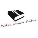 Městská knihovna s regionálními funkcemi v Trutnově – logo společnosti