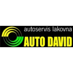 AUTO-MOTO-DAVID s.r.o. – logo společnosti
