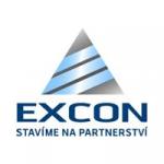 EXCON, a.s. – logo společnosti