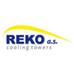 Reko Praha a.s. - Chladicí technologie – logo společnosti