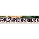 Základní umělecká škola Březnice, Náměstí 2 – logo společnosti