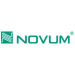 NOVUM, spol. s r.o. – logo společnosti