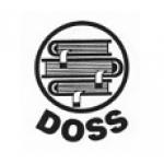 DOSS - účto s.r.o. – logo společnosti