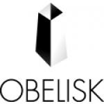 Kamenictví OBELISK s.r.o. – logo společnosti
