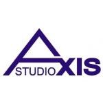 STUDIO AXIS,spol. s r.o.- Centrum vzdělávání ve stavebnictví – logo společnosti