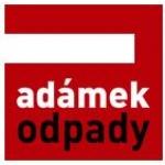 ADÁMEK ODPADY - Autodoprava, odvoz a likvidaci odpadů Praha – logo společnosti