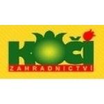 Ing. Antonín Kočí- Zahradnické centrum – logo společnosti