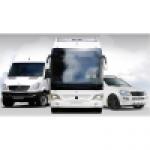 Krása Eduard - osobní doprava – logo společnosti