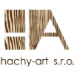 Hachy-art s.r.o. – logo společnosti