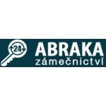 ABRAKA zámečnictví Praha – logo společnosti