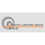 SERVIS-ELEKTRO-PRAHA, s.r.o. – logo společnosti