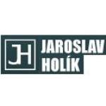 JH Jaroslav Holík - kamenické práce – logo společnosti