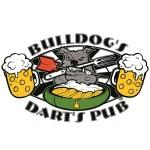 BULL DOG'S s.r.o.- Bulldog´s Dart´s Pub – logo společnosti