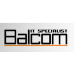 Ing. Jan Baloun- Balcom – logo společnosti