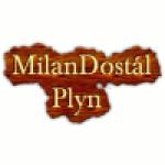 Dostal Milan – logo společnosti