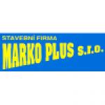 MARKO PLUS s.r.o. – logo společnosti