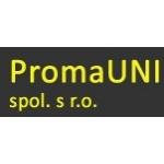 PROMA UNI spol. s r.o. - VÝROBA KLÍČŮ – logo společnosti
