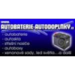 Autobaterie a autodoplňky - SENTERA s.r.o. – logo společnosti