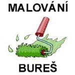 Bureš Jiří - Malování Bureš – logo společnosti