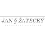 JUDr. Jan Žatecký – logo společnosti