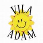 Vávrová Miloslava, Ing. - Penzion Vila Adam – logo společnosti