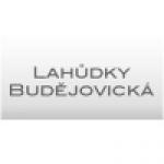 Lahůdky Budějovická s.r.o. – logo společnosti