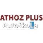 ATHOZ Plus, spol. s r.o. - AUTOŠKOLA PLUS – logo společnosti