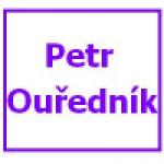 Ouředník Petr – logo společnosti