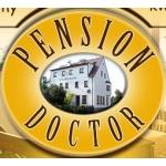 Pension Doctor – logo společnosti